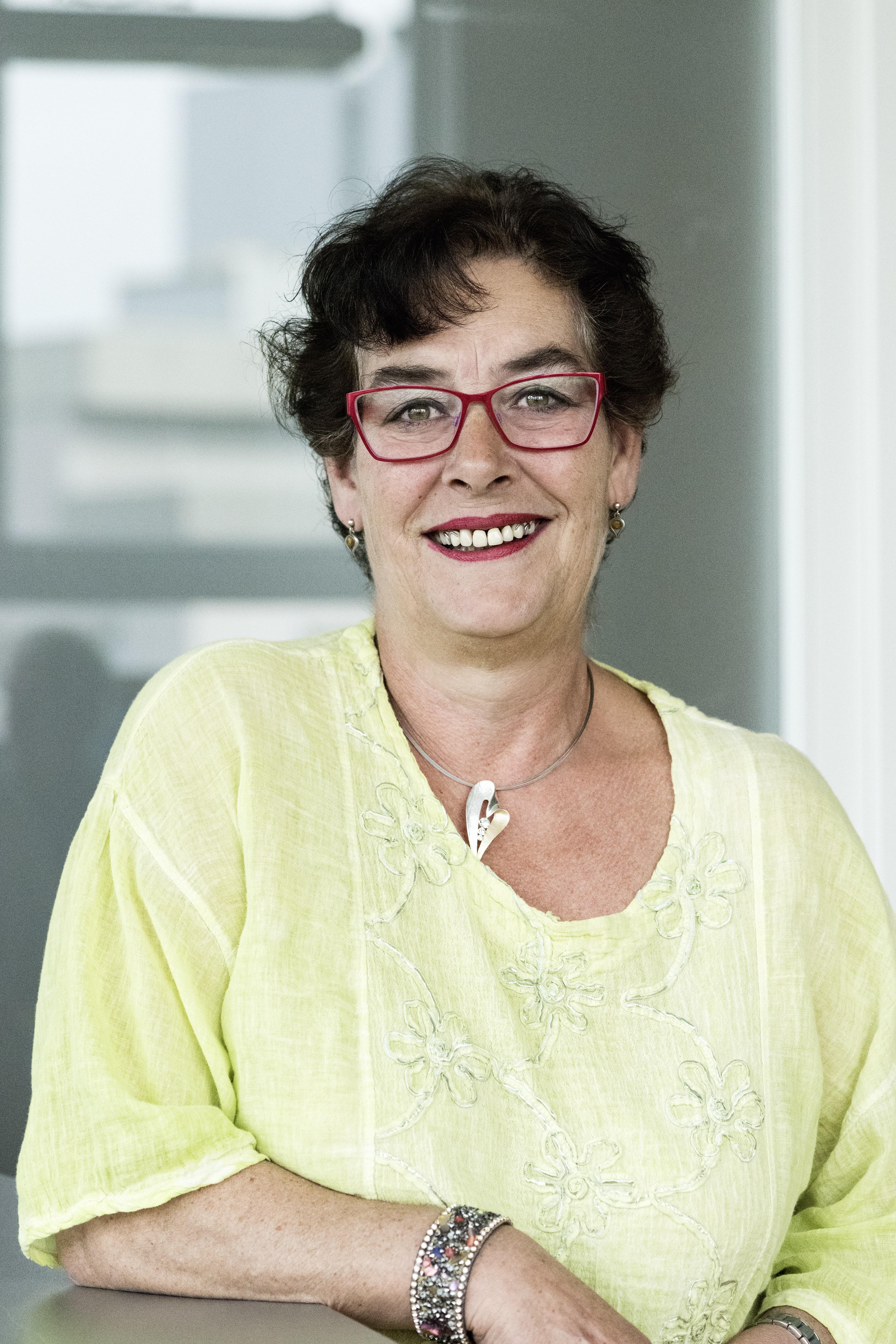 Ursula Burkart